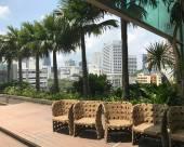 吉隆坡瑞園公寓1房1浴 8