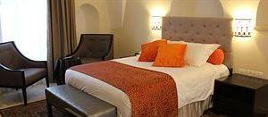 塞帕爾迪克別墅酒店(The Sephardic House Hotel)