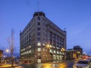 大不同達尼丁酒店(Distinction Dunedin Hotel)