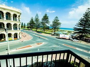 阿德萊德拉格斯碼頭酒店(Largs Pier Hotel Adelaide)