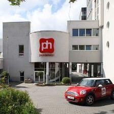 pentahotel酒店-威斯巴登(pentahotel Wiesbaden)