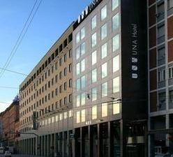 烏納博洛尼亞酒店(Una Hotel Bologna)