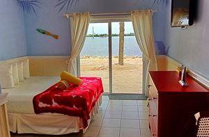 宜必思海灣度假酒店(Ibis Bay Resort)