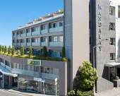 奧克蘭奎斯特新市場服務式公寓