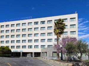 巴伯拉歐洲之星酒店(Hotel Eurostars Barbera Parc)
