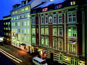 賽勒酒店(Hotel Sailer)