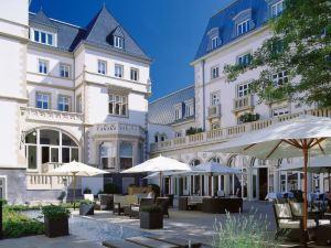 洛克福特別墅肯尼迪酒店(Rocco Forte Villa Kennedy)