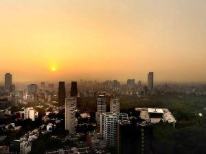 日航國際酒店(Hyatt Regency Mexico City)