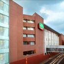 墨西哥城機場萬怡酒店(Courtyard by Marriott Mexico City Airport)