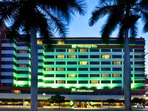 邁阿密港 - 市中心假日酒店(Holiday Inn Port Of Miami Downtown)