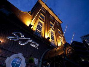 聖詹姆斯酒店(St James Hotel)
