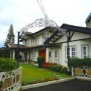 努沃勒埃利耶繭山酒店(Cocoon Hills Nuwara Eliya)