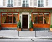 巴黎艾麗艮西亞克拉央酒店