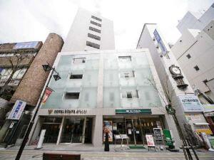 神奈川縣厚木威斯特酒店(Hotel Vista Atsugi Kanagawa)