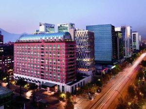 聖地亞哥麗思卡爾頓酒店(The Ritz-Carlton, Santiago)
