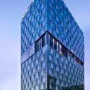 薩格勒布希爾頓逸林酒店(DoubleTree by Hilton Hotel Zagreb)