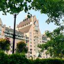 惠斯勒費爾蒙城堡酒店(Fairmont Chateau Whistler)