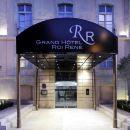 美憬閣普羅旺斯中心艾克斯羅伊勒內大酒店(Grand Hôtel Roi René Aix en Provence Centre MGallery Collection)