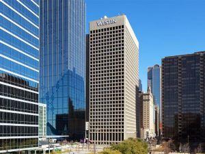 達拉斯市中心威斯汀酒店(The Westin Dallas Downtown)