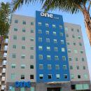 瓜達拉哈拉酒店(One Guadalajara Tapatío)