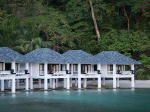 塔基格艾爾尼多拉根度假村(El Nido Resorts Lagen Island)