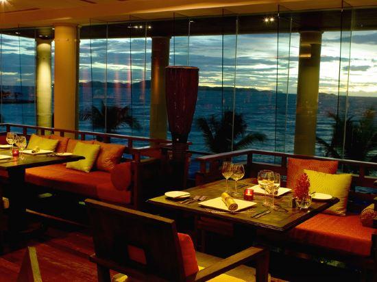 芭堤雅洲際度假酒店(InterContinental Pattaya Resort)餐廳