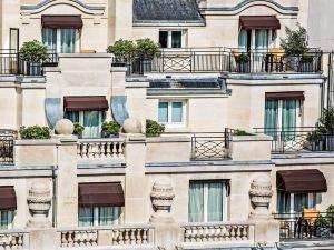 巴黎韋爾斯親王豪華精選酒店(Prince de Galles a Luxury Collection Hotel Paris)