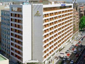 薩拉戈薩美利亞酒店(Meliá Zaragoza)
