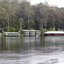卡里谷度假村(Karri Valley Resort)