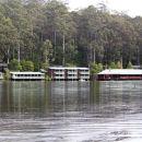 卡拉谷度假酒店(Karri Valley Resort)