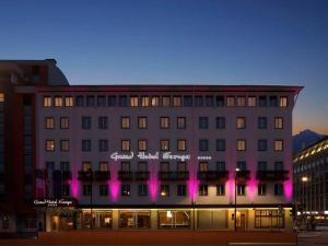 歐洲大酒店(Grand Hotel Europa)
