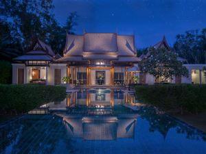 普吉島悅榕莊(Banyan Tree Phuket)