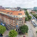 漢堡中央車站A&O酒店及旅館(A&O Hotel & Hostel Hamburg Hauptbahnhof)