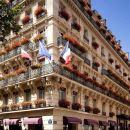 巴黎索菲特巴爾的摩埃菲爾鐵塔酒店(Sofitel Paris Baltimore Tour Eiffel)