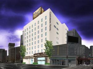 世紀酒店豪華神戶站店(Centurion Hotel Grand Kobe Station)