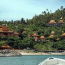 帕岸島桑迪雅溫泉度假酒店(Santhiya Koh Phangan Resort and Spa)