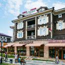 伊爾庫茨克商人庭院酒店(Kupechesky Dvor Irkutsk)