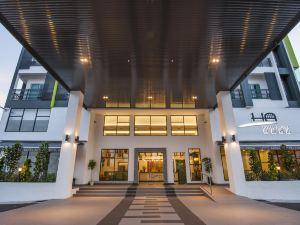 馬六甲冠晶酒店(Hotel Arissa Melaka)