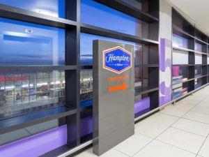 利物浦約翰列儂機場希爾頓歡朋酒店(Hampton by Hilton Liverpool/John Lennon Airport)