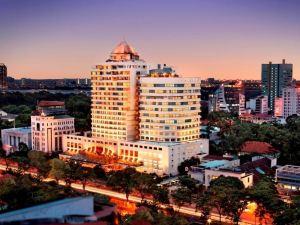 西貢索菲特廣場酒店(Sofitel Saigon Plaza)