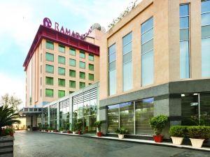 華美達齊普爾酒店(Ramada Jaipur)