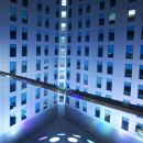 阿布扎比雅樂軒酒店(Aloft Abu Dhabi)