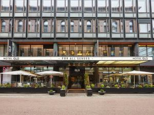 泰翠畫廊公寓酒店(Residhotel Galerie Tatry)