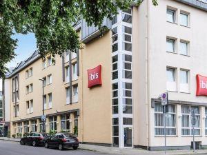 亞琛馬爾斯宜爾特奧宜必思酒店(Ibis Aachen Marschiertor - Aix-la-Chapelle)