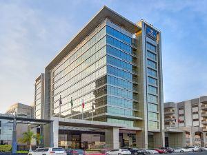 迪拜皇家歐陸酒店(Royal Continental Hotel Dubai)