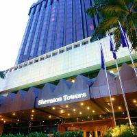 新加坡喜來登酒店酒店預訂