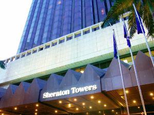 新加坡喜來登大酒店(Sheraton Towers Singapore)