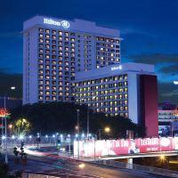 吉隆坡八打靈查亞希爾頓酒店酒店預訂