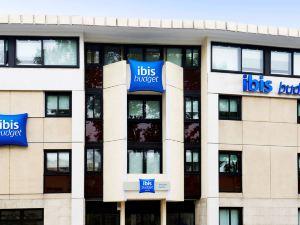 亞維儂中心宜必思快捷酒店(Ibis Budget Avignon Centre)