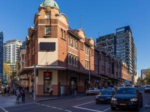 悉尼Ultimo酒店